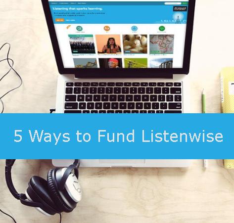 fundlistenwise