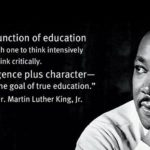 Teaching Resources for MLK Day