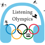 And the Listening Olympic Winners Are…