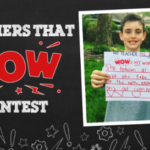 Wow in the World: Teachers that WOW Contest