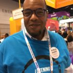 ISTE From the Eyes of Teacher Advocate, Sebastian Byers