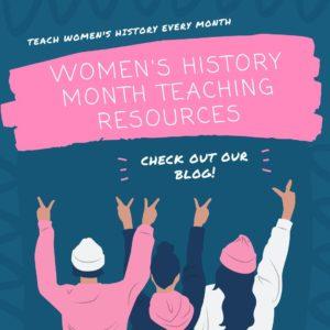 Women's History Month