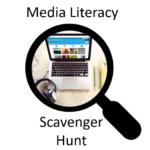 The Listenwise Media Literacy Scavenger Hunt