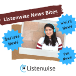 Download the Listenwise News Bites Podcast