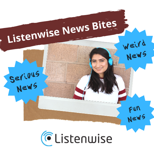 Listenwise News Bites Podcast