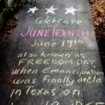 Teaching Juneteenth