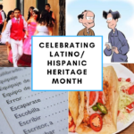 Celebrating Latino and Hispanic Heritage Month