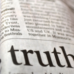 Teaching Your Students About Fake News